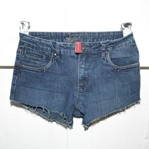 Jag womens cut off shorts size 10 -2081-